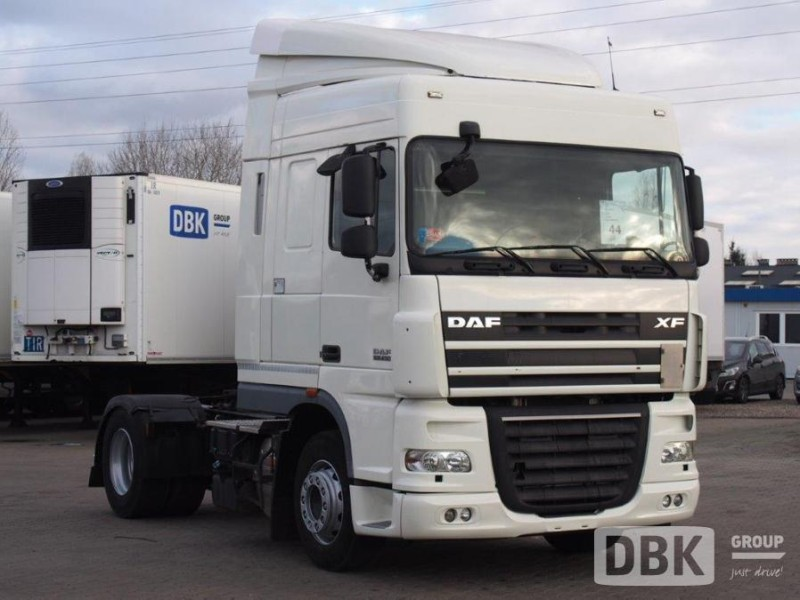 DAF XF 105.410 FT