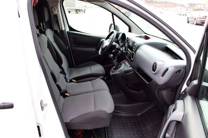 Citroen Berlingo Long 1.6 100KM Diesel Furgon L2