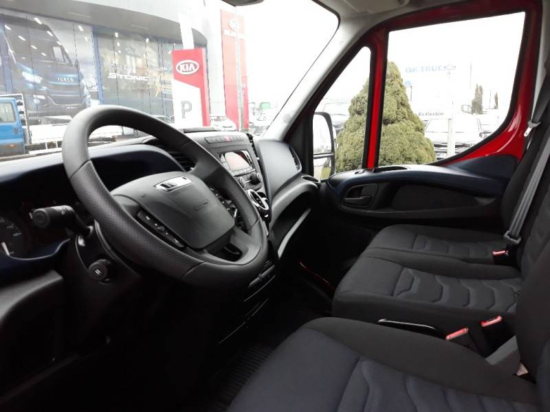 Iveco Daily 35S18 8EP Izoterma automat 2018 4009km
