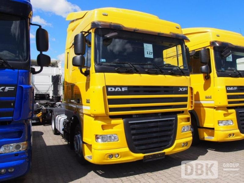 DAF FT XF 105 460 Euro 5 Automat 2013