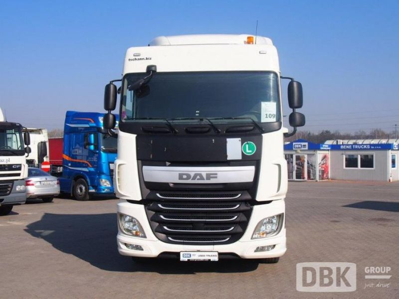 DAF XF 460 FT Euro 6 Automat 2015