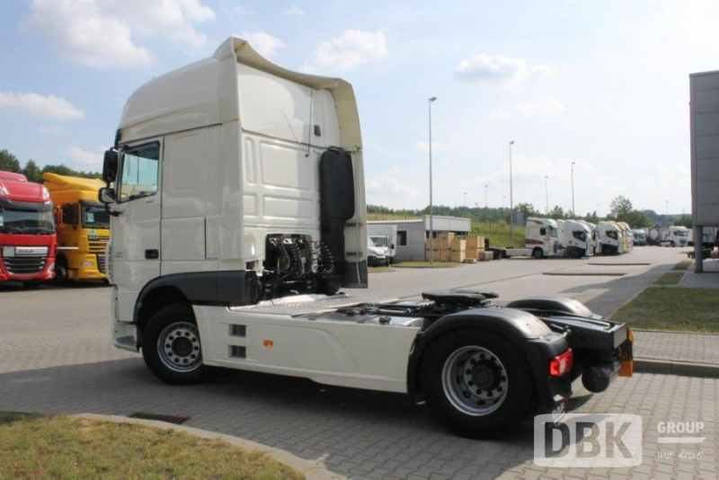 DAF XF 460 FT Automat SuperSpaceCab Euro 6 2014