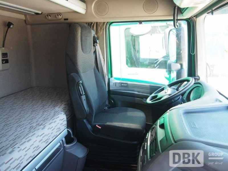 DAF XF 460 FT Automat SuperSpaceCab Euro 6