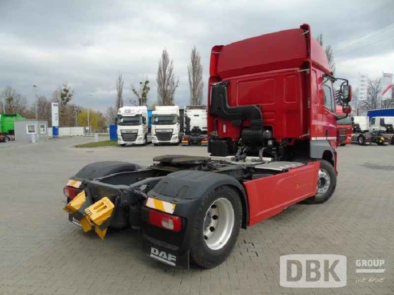 DAF CF 460 FT Automat SpaceCab 2015 Nowe Akumulatory