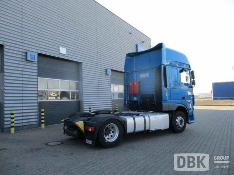 DAF XF 460 FT Automat Euro 6 2015 SuperSpaceCab