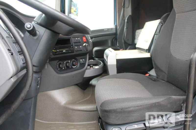 DAF XF 460 FT Euro 6 SuperSpaceCab Automat 2015