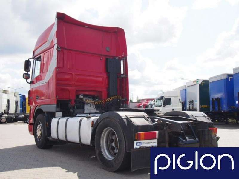 DAF XF 105.460 FT SuperSpaceCab 2006 Standard