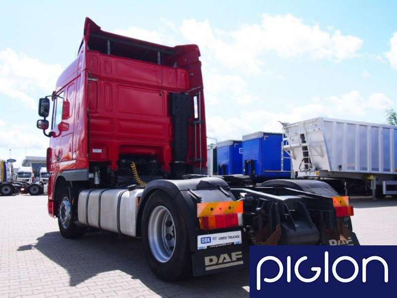 DAF XF 105.460 FT Euro 5 SpaceCab 2011 Standard Automat