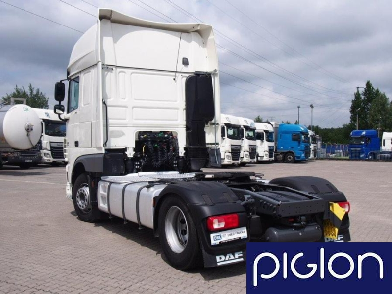 DAF XF 460 FT SuperSpaceCab Automat 2017