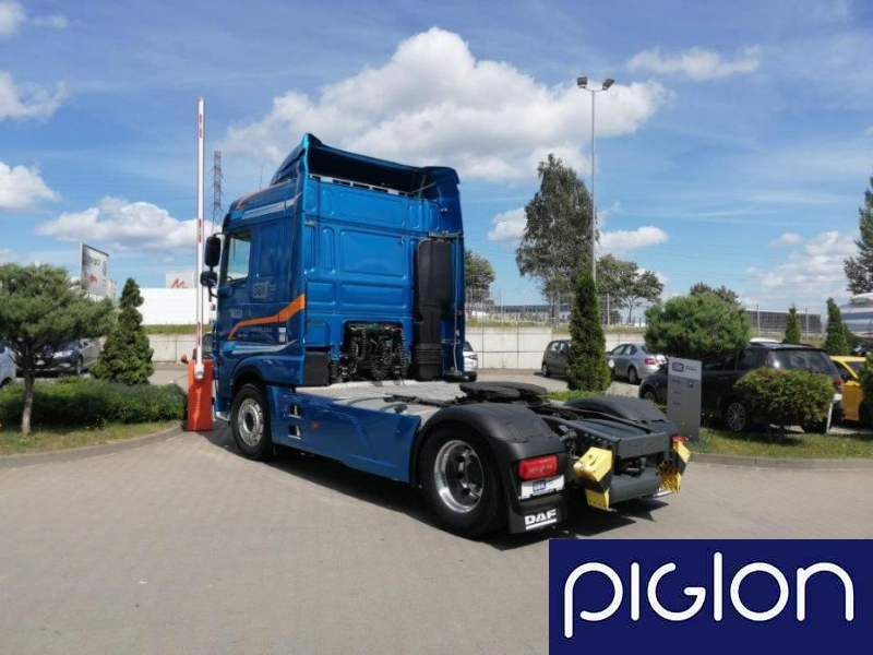 DAF XF 460 FT SpaceCab Automat 2017