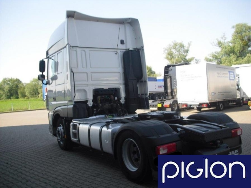 DAF XF 480 FT SuperSpaceCab Automat 2018
