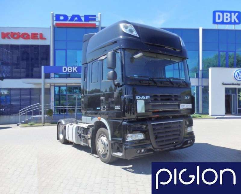 DAF XF 460 Euro 5 SuperSpaceCab 2013 | ID 1114