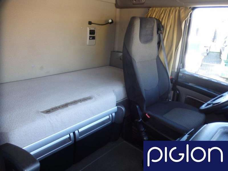 DAF XF 460 Euro 5 SuperSpaceCab 2013