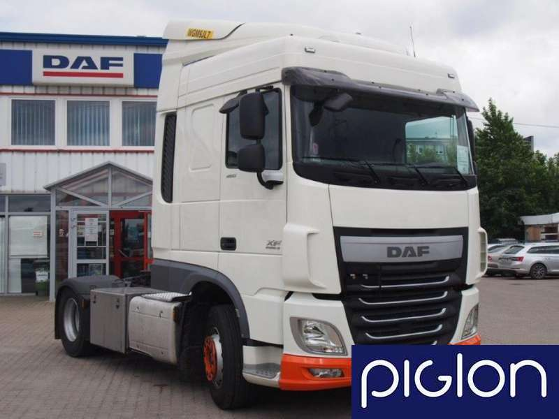 DAF XF 460 FT Euro 6 Automat SpaceCab 2014 | ID 1127