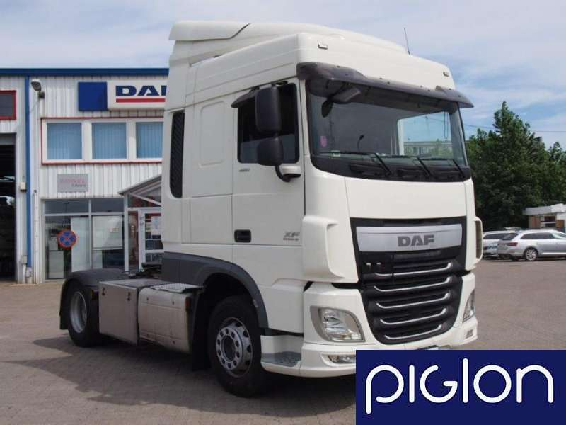 DAF XF 460 FT Euro 6 SpaceCab Standard Automat 2014 | ID 1130