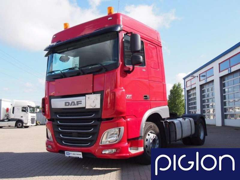 DAF XF 510 FT Euro 6 Automat 2014 Intarder SpaceCab | ID 1131