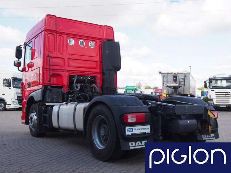 DAF XF 510 FT Euro 6 Automat 2014 Intarder SpaceCab