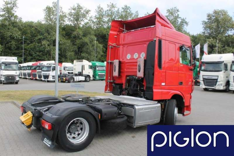 DAF XF 460 FT Euro 6 SpaceCab Automat 2015