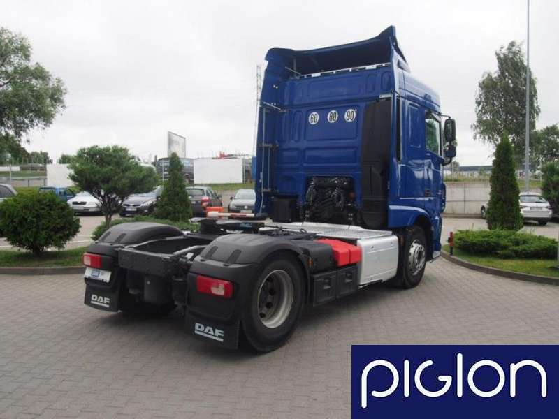 DAF XF 460 FT Euro 6 SpaceCab Standard Automat 2015
