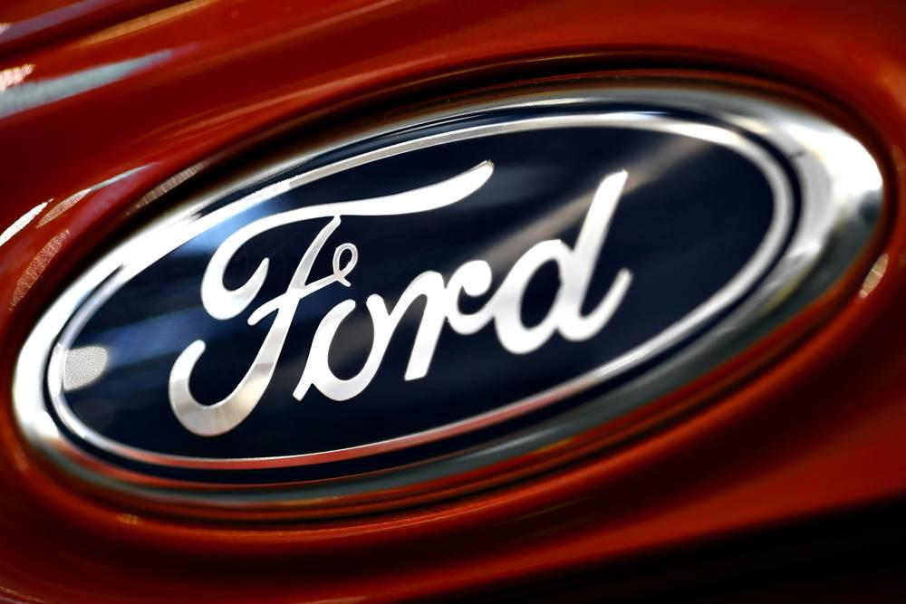 Nowe samochody marki FORD