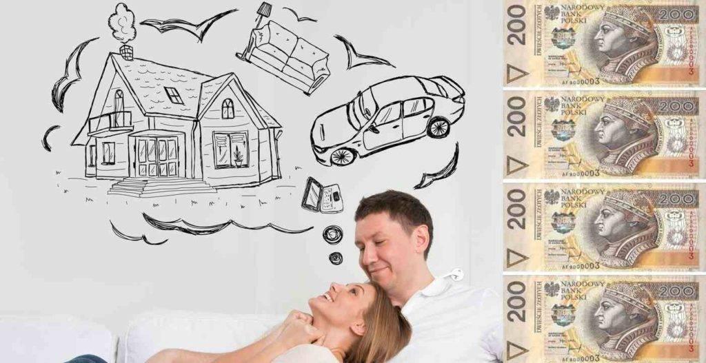 kredyt na auto i nie tylko